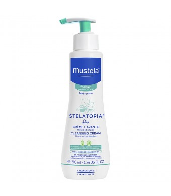 Mustela Stelatopia Cleansing Cream