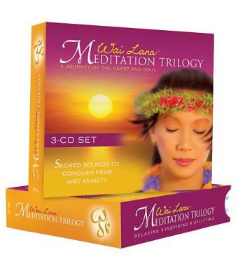 Wai Lana Wai Lana's Meditation Trilogy