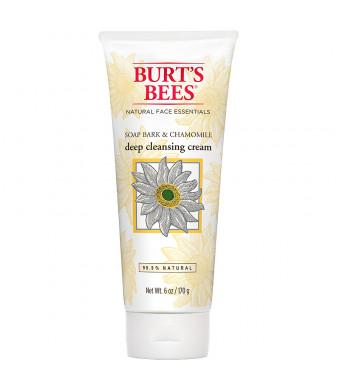 Burt's Bees Deep Pore Scrub Soap Bark & Chamomile