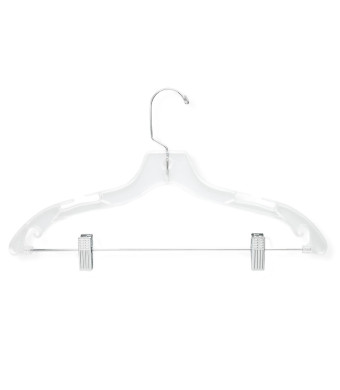Honey Can Do Suit Hangers with Clips