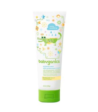Babyganics Eczema Care Cream