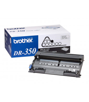 Brother DR350 Drum Unit - Retail Packaging