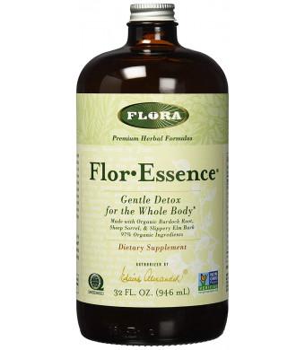 Flora Flor-essence Liquid Tea Blend 32-Ounces