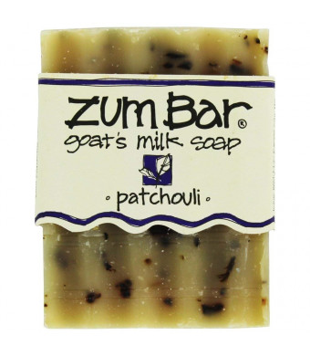 Patchouli Zum Bars Multipack Patchouli by Indigo Wild
