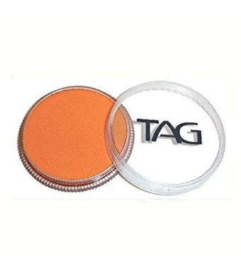 TAG Face Paints - Orange (32 gm)