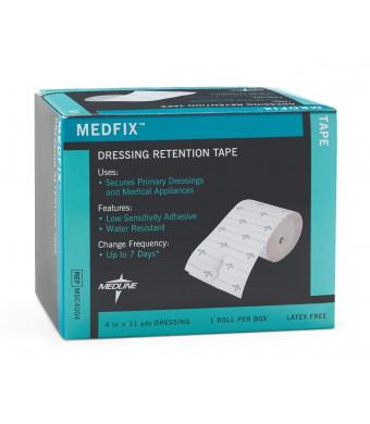 Medline MSC4002 MedFix Retention Dressing Tapes, 2