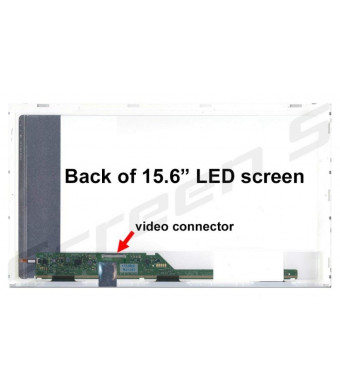 SAMSUNG NP355V5C-A01UB Replacement Screen for Laptop LED HD Matte