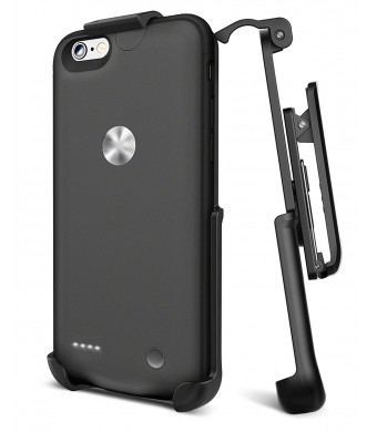 Encased Belt Clip Holster for Smiphee Battery Case - iPhone 6 iPhone 6s (case not Included)