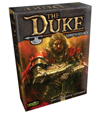 The Duke: Lord's Edition