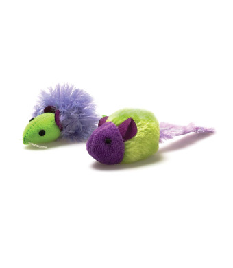 OurPets Shock and Awww Cat Toy