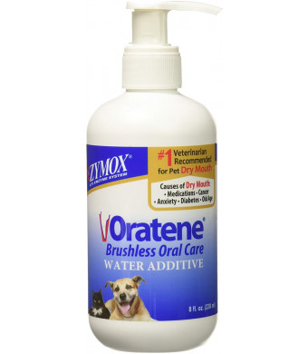 Pet King Brands Zymox Water Additive Oral Solution