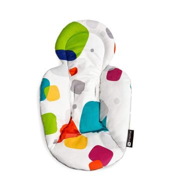 4moms Reversible Newborn Insert Multi/Polka Dot