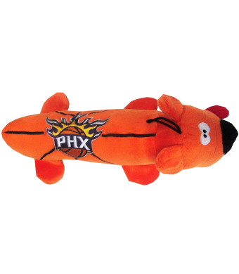 NBA DOG TOYS. Best Selection of Licensed Basketball PET TOYS, Tube Toys, Field Toys, Sneakers, Plush Basketballs, Tennis Balls, Nylon Basketballs with ropes and Squeakers for DOGS and CATS. 22 NBA Teams Available