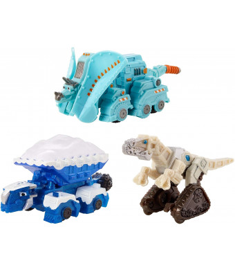Dinotrux Arctic Adventure Pack