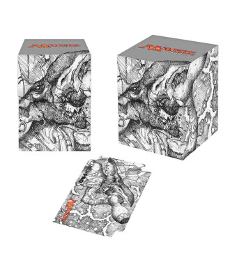 Official Magic: The Gathering Unstable Very Cryptic Command Pro 100+ Deck Box