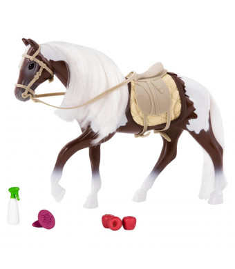 Lori Horse for 6 inch doll Pinto