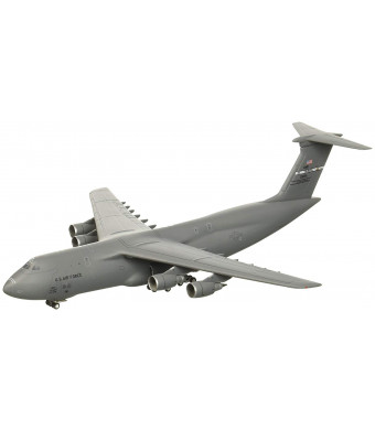 GeminiMACS United States Air Force Lockheed C-5M Super Galaxy 70034 Travis Air Force Base 1: 400 Scale Diecast Model Airplane Vehicle