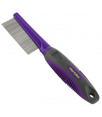 Hertzko Pet Comb