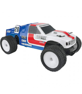 Team Associated 1/28 RC28T 2WD Race Truck Brushed RTR
