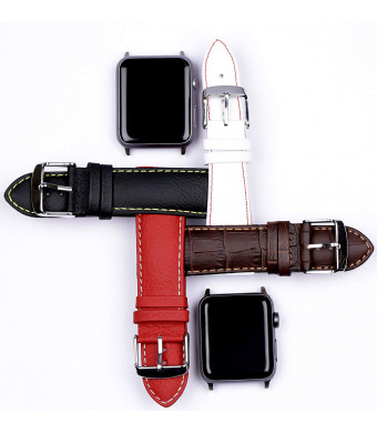 Deepra - Zesty Blend - combo set of 4 bands for Apple Watch 42mm