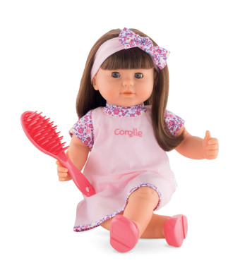 Corolle Mon Grand Poupon Alice Toy Baby Doll