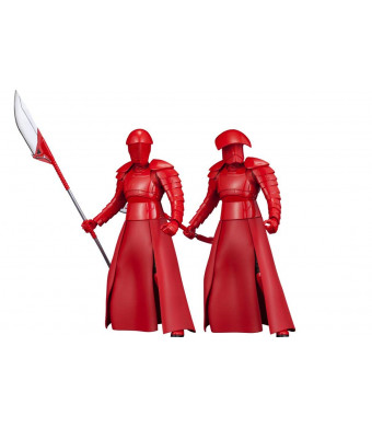 KOTOBUKIYA STAR WARS ELITE PRAETORIAN GUARD 2PACK ARTFX+ STATUE