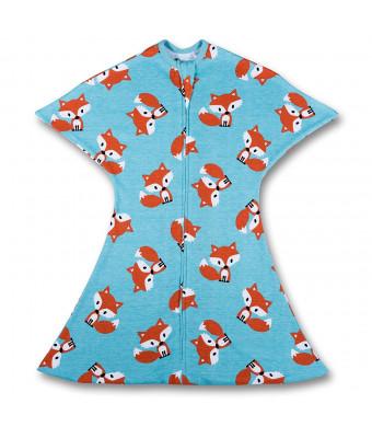 Friendly Fox Zipadee-Zip (Medium 6-12 Months (18-26 lbs, 26-30 inches))