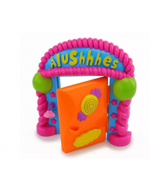 Alushhhe Pink Doorminator Portal  NEW Colection by Distroller