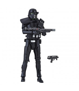 Star Wars The Vintage Collection Imperial Death Trooper 3.75-inch Figure