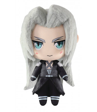Square Enix Final Fantasy VII Sephiroth Mini Plush