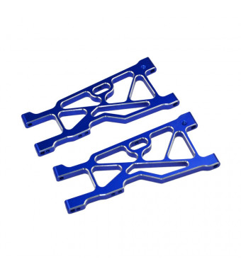 FullFunRC Alum Rear Lower Susp. Arm 2pcs for Cobra truggy
