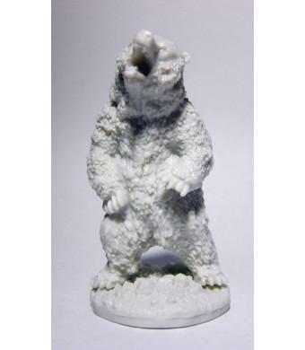 Reaper Miniatures Dire Bear #77494 Bones RPG DandD Mini Figure