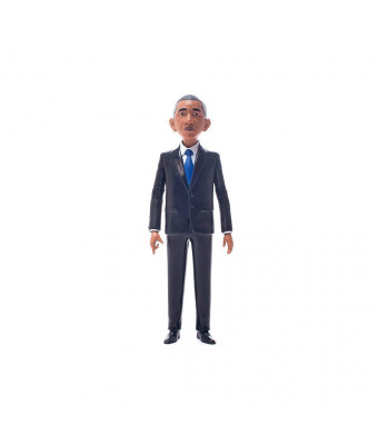 FCTRY Real Life Political Action Figure,Barack Obama