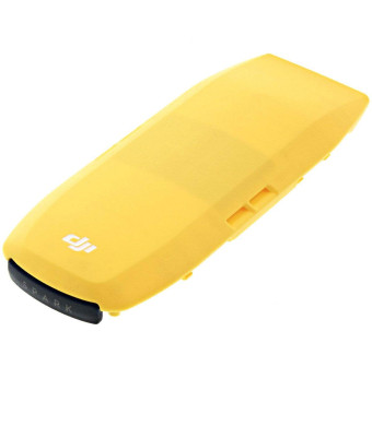 DJI Spark Drone Yellow Upper Shell Cover Body, OEM Replacement Parts