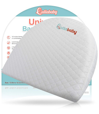 """Bassinet Wedge for Baby Reflux 