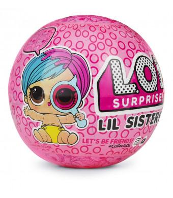 L.O.L. Surprise! Lil Sisters-Eye Spy 2