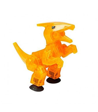 Stikbot Dino - Parasaurolophus - Orange