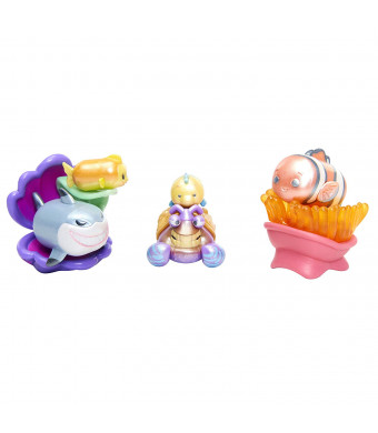 Disney Tsum Tsum Collect, Toy-Figures,