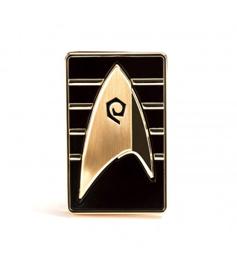 Quantum Mechanix Star Trek: Discovery Cadet Badge