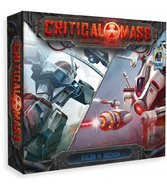 Critical Mass: Raijin vs Archon