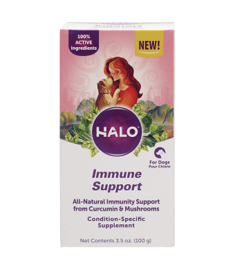 Halo Holistic Condition-Specific Whole Food Supplements Dogs