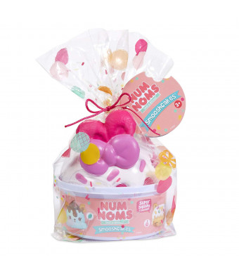Num Noms Smooshcakes Series 1-2 Toy, Multicolor