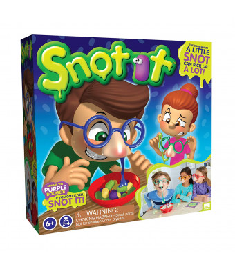 KD Kids S18610 Snot It, Multicolor (Pack of 45)
