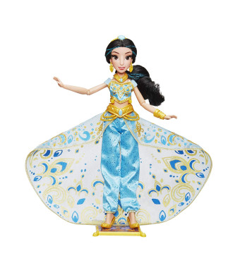 Disney Princess Royal Collection Deluxe Jasmine