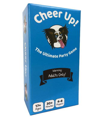 Cheer Up! - The Ultimate Party Game