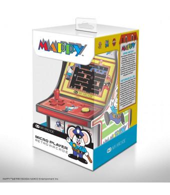 "dreamGEAR 6"" Collectible Retro MAPPY MIC"