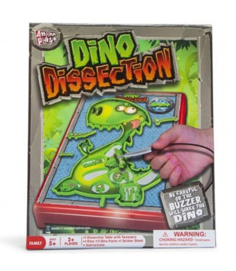 Anker Play Dino Dissection