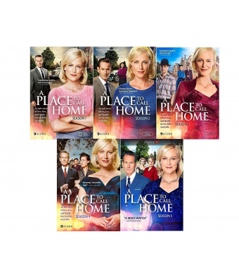 A Place to Call Home Seasons 1-5