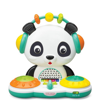 Infantino Spin and Slide, DJ Panda