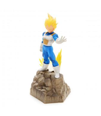 Banpresto Dragonball Z Absolute Perfection Figure-Vegeta, Blue